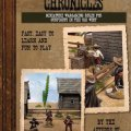Photo of WILD WEST CHRONICLES (BP1537)