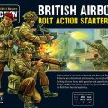 Photo of British Airborne Starter Army (409911101)