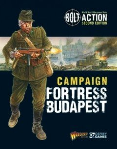 Campaign Fortress Budapest