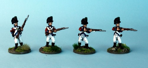 Irish Militia, Tyrone Regt. Lt. Co.