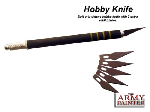 Precision Hobby Knife