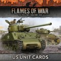 Photo of FOW: US Unit Cards (FW130u)
