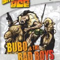 Photo of Strontium Dog: Bubo and the Bad Boys (642215004)