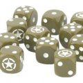 Photo of FOW - Late War US Dice Set (US906)
