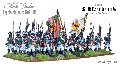 Photo of Late Russian Napoleonic Infantry (WGN-RUS-02)