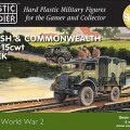 Photo of British & Commonwealth CMP 15cwt Truck (WW2V15030)