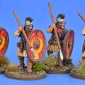 Photo of Roman Hearthguard on Foot (AAR03)