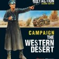 Photo of Bolt Action: Campaign: The Western Desert (BP1650)