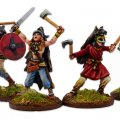 Photo of Shieldmaiden Berserkers (4) (SSM03)