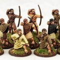 Photo of Welsh Bonnedig Archers (Levy)  (SW05 )