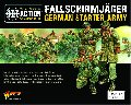 Photo of Fallschirmjager Starter Army (WGB-START-11)