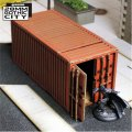 Photo of Shipping Container (A) (28F-GOC-A11)