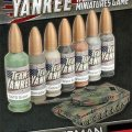 Photo of Team Yankee West German Paint Set (TYP192)