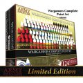 Photo of Wargamers Complete Paint Set  (AP-WP8022)