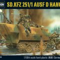 Photo of Sd.Kfz 251/1 Ausf D Hanomag (402012003)