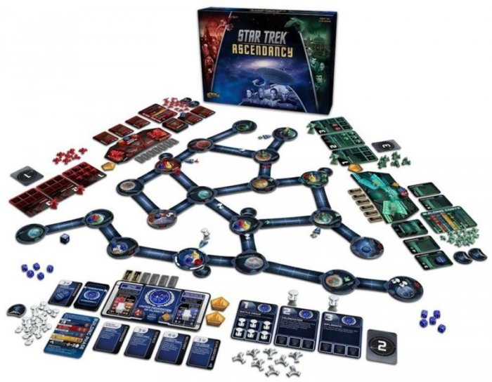 Star Trek - Ascendancy