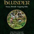 Photo of Thud & Blunder - Fantasy Skirmish Wargames Rules (BP1675)