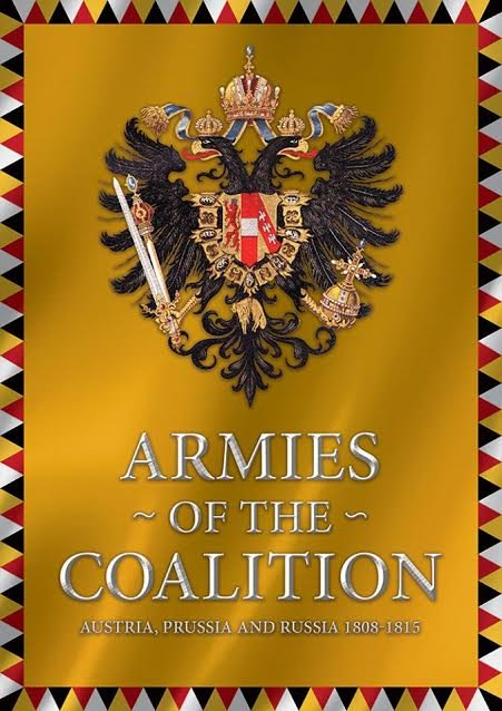 Armies of the Coalition - Siege Works Studios