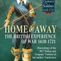 Photo of HOME AND AWAY: THE BRITISH EXPERIENCE OF WAR 1618-1721 (BP-Helion4)