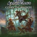 Photo of Frostgrave: Ghost Archipelago: Cities of Bronze (BP1687)