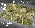 Photo of EUROPE GAMING BATTLE MAT (CBM102-15mm)