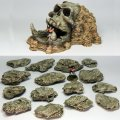Photo of Skull Shrine Pack (GA-SET03)