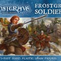 Photo of Frostgrave Soldiers II (FGVP05)