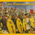 Photo of Late Roman Infantry (plastic) (GBP09)