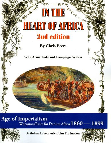 In The Heart of Africa (19th Century Africa)