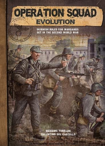 Operation Squad Evolution