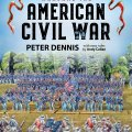 Photo of Wargame the American Civil War - Paper Soldiers (BP1599)