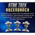 Photo of Star Trek: Ascendancy Klingon Starbases (STARTREK030)