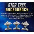 Photo of Star Trek: Ascendancy Romulan Starbases (STARTREK031)